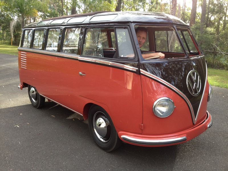 23 window kombi sale autos post for 1963 vw samba t1 21 window split screen campervan